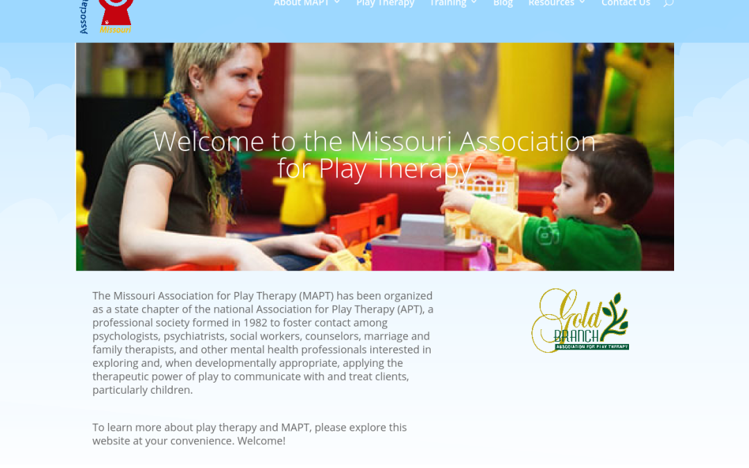 missouri association for play therapy